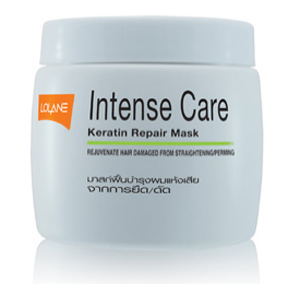 LOLANE KERATIN REPAIR MASK