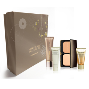 Covermark Moisture veil Exclusive Set