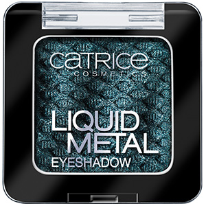 Liquid Metal Eyeshadow