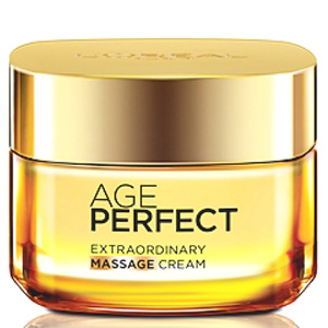 Age Perfect Extraordinary Massage Cream