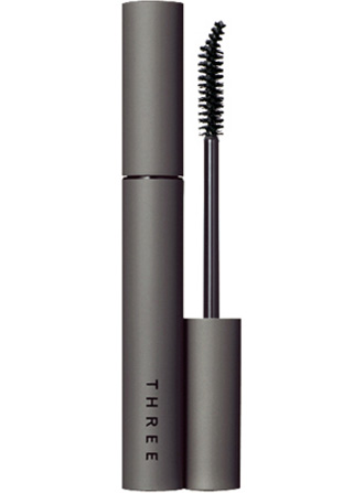 Nourishing Mascara Curl Long