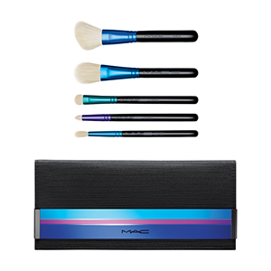 Enchanted Eve Brush Bags: Essentials (Limited Edition)