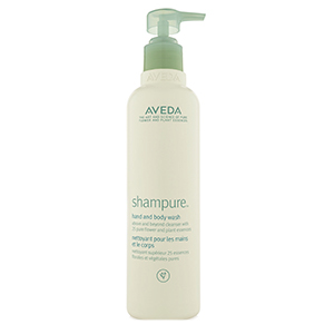Shampure Hand and Body Wash