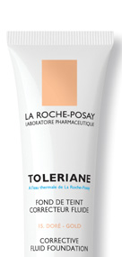 TOLERIANE Corrective fluid foundation