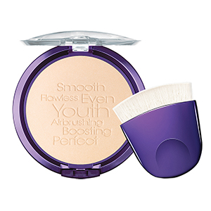 Youthful Wear™Cosmeceutical Youth-Boosting Face Po