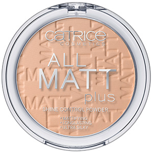 All Matt Plus – Shine Control Powder