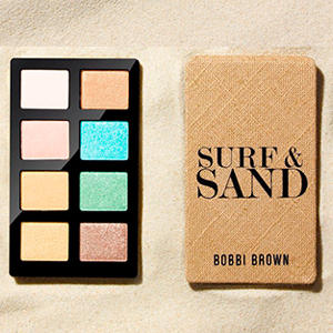 Surf Eye Palette