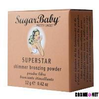 Superstar Shimmer loose bronzing powder