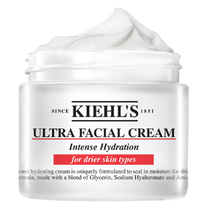 Ultra Facial Cream Intense Hydration