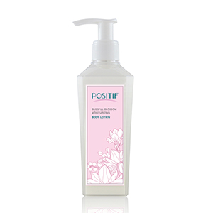 Blissful Blossom Moisturizing Body Lotion