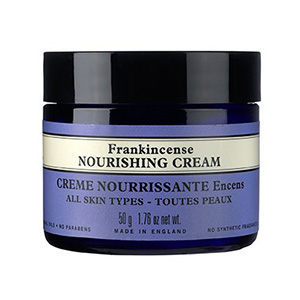 Frankincense Nourishing Cream