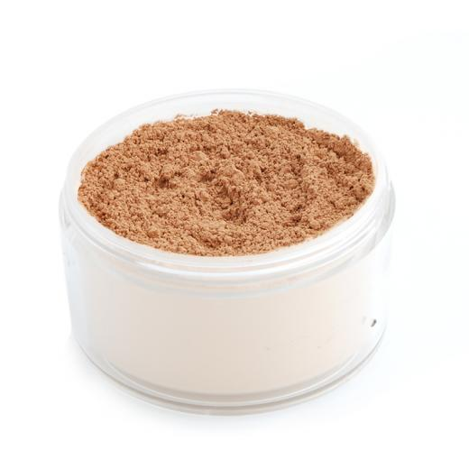 Loose powder Cafe Au Lait