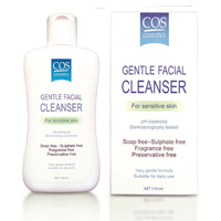 Facial Cleanser for Sensitive Skin