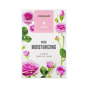 Rose Essential Mask Sheet