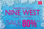 Amarin Brand Sale NINE WEST Sale up to 80%off