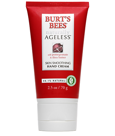 Naturally Ageless Skin Smoothing Hand Cream