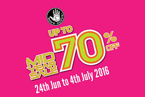 BODY GLOVE Mid Year Sale up to 70%