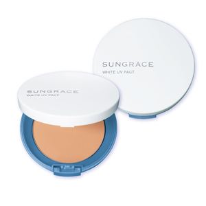 Sungrace White UV Pact