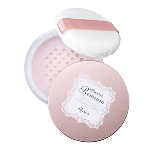 Premium CC Loose Powder
