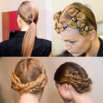 AVEDA Autumn Winter Hair Trend