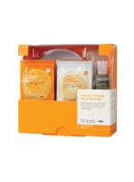 Vitamin C Infusion Home Facial Kit