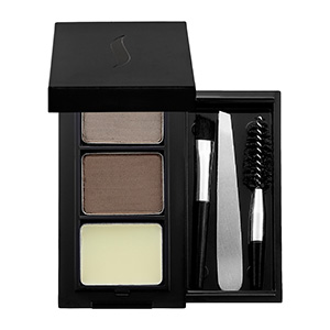 Eyebrow Editor Complete Brow Kit