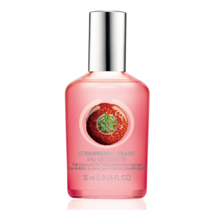 Strawberry Eau De Toilette
