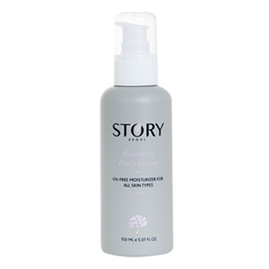 Hydrating Daily Lotion