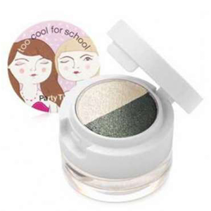 Party Time Dual Eye Shadow and Eye Base