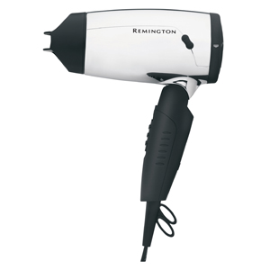 Travel Hair Dryer Remington (D2922)
