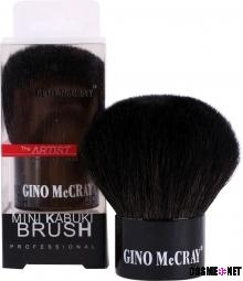 GINO McCRAY The Artist Mini Kabuki Brush