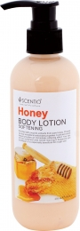 Scentio Honey Softening Body Lotion