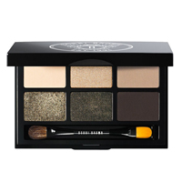 Rich Caviar Eye Shadow Palette