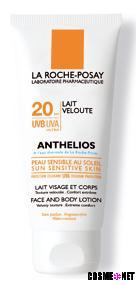 ANTHELIOSSPF 20 LOTION