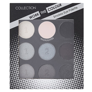 SMOKEY EYE PALETTE