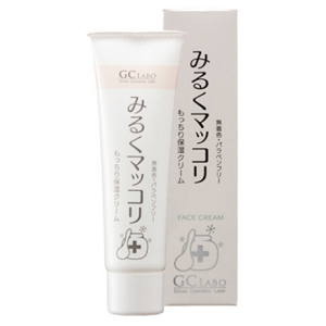 GC LABO Milk Makkori Face Cream