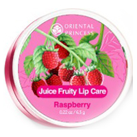 Vitamins Enriched Lip Care Raspberry