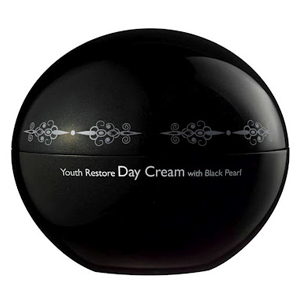 Youth Restore with Black Pearl Day Cream