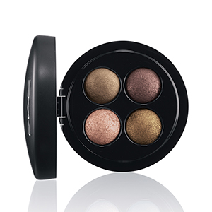 MINERALIZE EYE SHADOW X4
