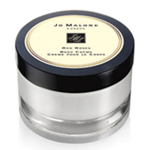 Red Roses Body Crème