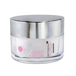 Tightening Plus Bust Cream