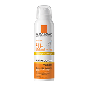 Anthelios XL Ultra-light Invisible Mist SPF 50+