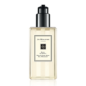 Basil & Neroli Body and Hand Wash