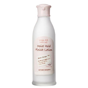 Moist Hold Finish Lotion