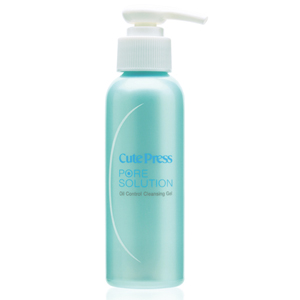 Pore Solution Oil Control Cleansing Gel