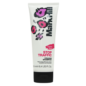 Colour Blast Stop Traffic Colour Shampoo