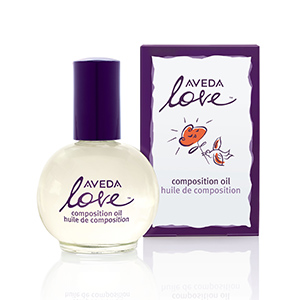 Love Composition Oil