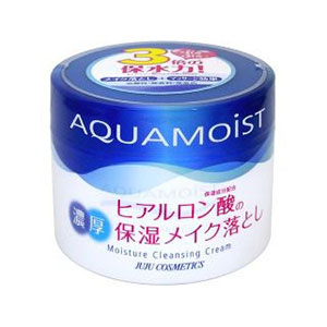 Aquamoist Moisturizing Cleansing Cream H