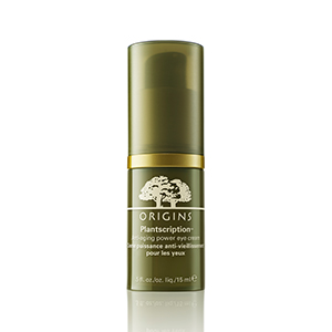 Plantscription Anti-Aging Power Eye Cream