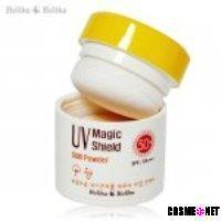 UV Magic Shield Sun Powder